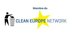 logo clean europe network