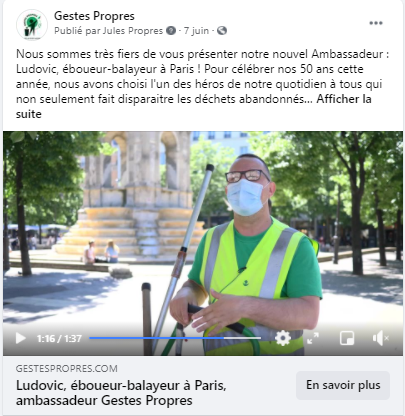 Ludovic post 1